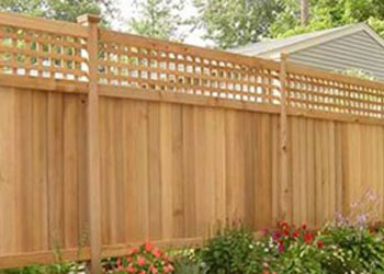 Handyman Services in Vancouver - Fence Painting, Fence Repair, and Fence building