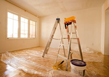 Handyman Services in Vancouver - Home and office, interior painting